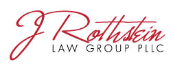 J Rothstein Law Group PLLC