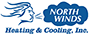 North Winds Heating & Cooling Inc.