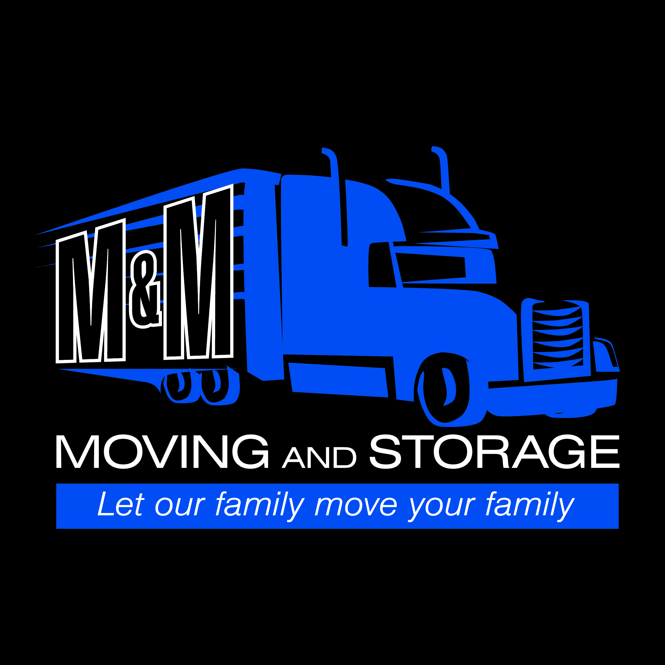 M&M Moving & Storage